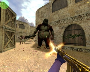 Новости Counter-Strike 1.6 (CS 1.6) и сайта