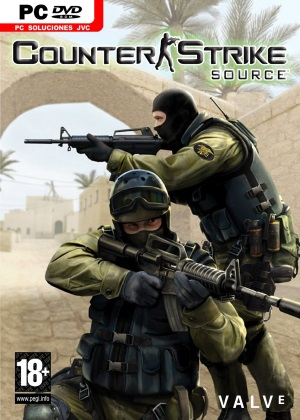 Свято место. Легендарные карты Counter-Strike 1.6