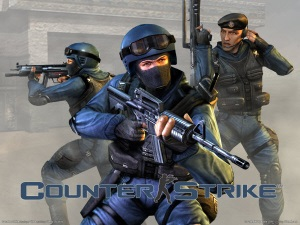 Карты для Counter-Strike: Source (CSS)